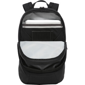 The North Face Isabella Backpack Women, TNF black heather/TNF white